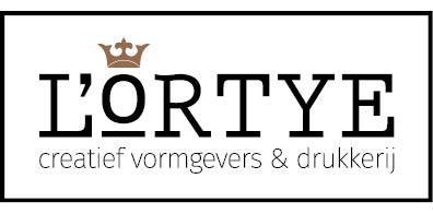 L'Ortye creatief vormgevers & drukkerij